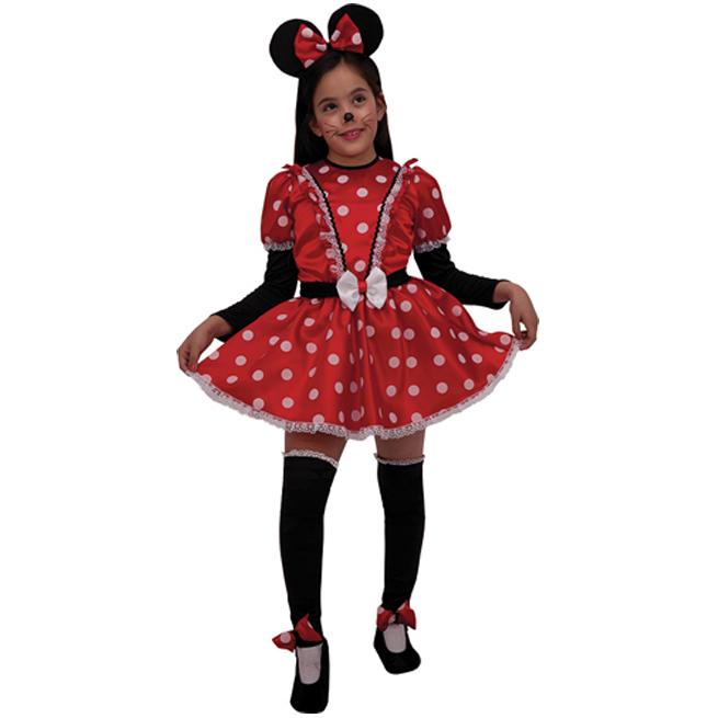 97266877df63 Costume Topina bambina - L'Estro2